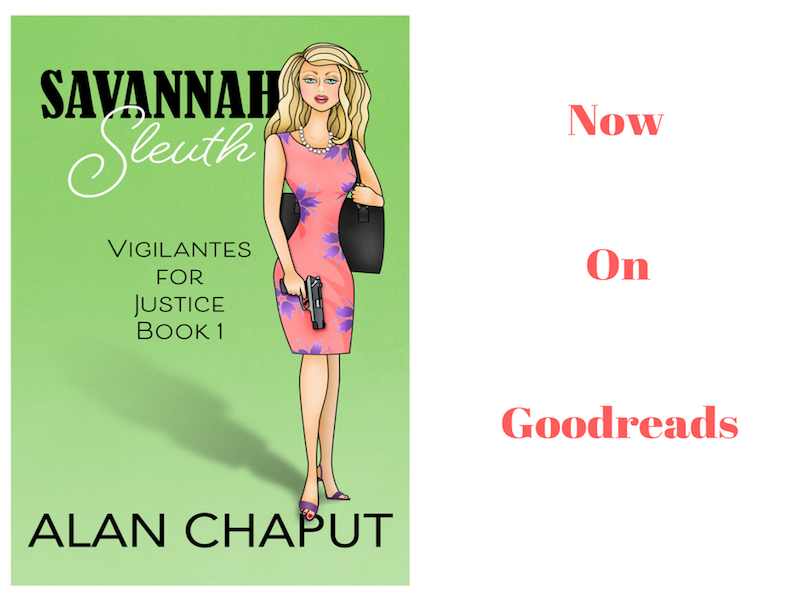 Savannah Sleuth Vigilantes for Justice Series on Goodreads